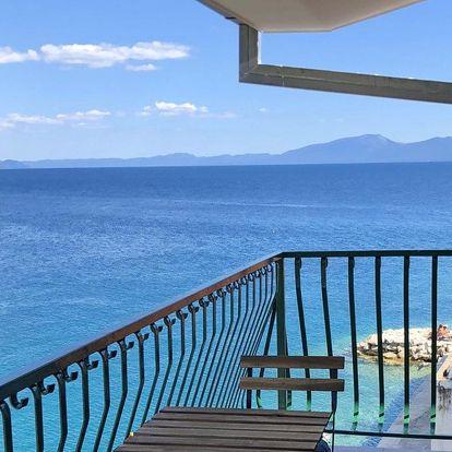 Chorvatsko luxusní Apartmány Villa Esta Superior**** Makarská rivié..., Makarská riviéra
