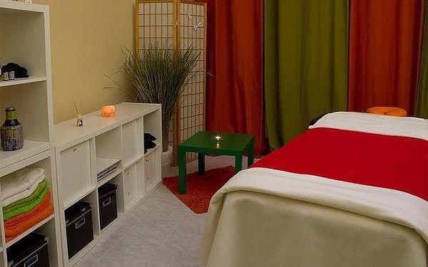 Uvolňující relaxační masáž včetně masáže obličeje2