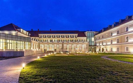 Turčianské Teplice - ROYAL PALACE, Slovensko