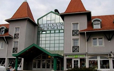 Hotel THERMAL, Maďarsko