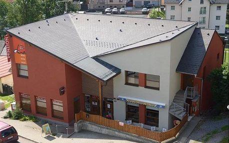 Jihlava - Penzion DENA, Česko