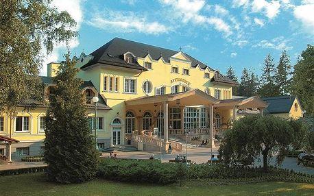 Rajecké Teplice - Hotel APHRODITE, Slovensko