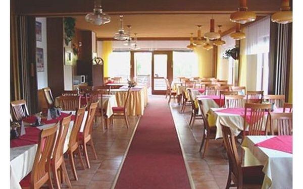 Špičák - hotel ČERTŮV MLÝN, Česko, vlastní doprava, snídaně v ceně2