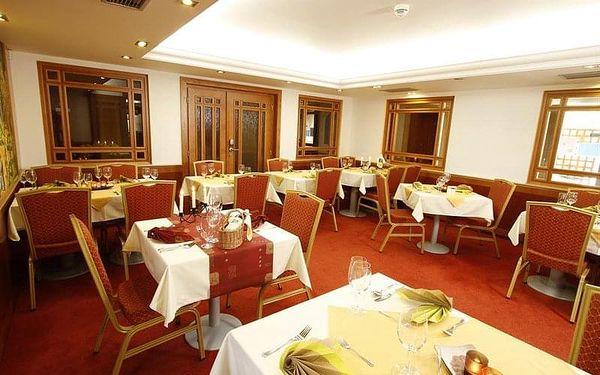 Karlovy Vary - Hotel LAFONTE, Česko, vlastní doprava, polopenze3