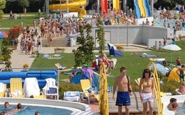 Zalakaros Hotel PARK INN, Maďarsko, vlastní doprava, polopenze3
