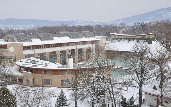 Harkány - hotel AMETISZT, Maďarsko, vlastní doprava, snídaně v ceně2