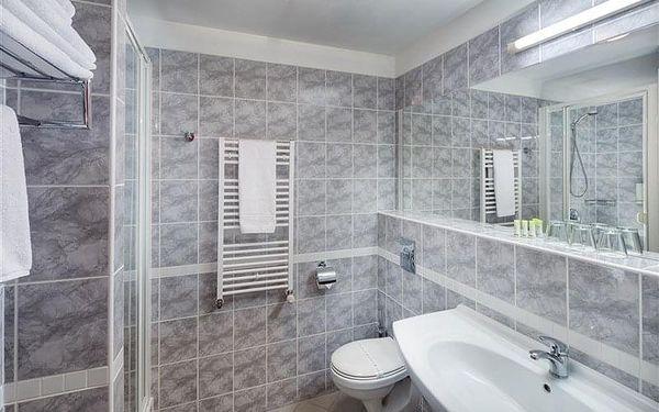 Liberec - Wellness hotel BABYLON, Česko, vlastní doprava, snídaně v ceně2