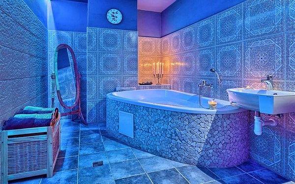 Liberec - Wellness hotel BABYLON, Česko, vlastní doprava, snídaně v ceně3