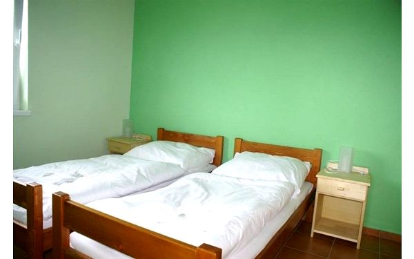 Senec - Apartmánové domy HOLIDAY VILLAGE, Slovensko, vlastní doprava, bez stravy2