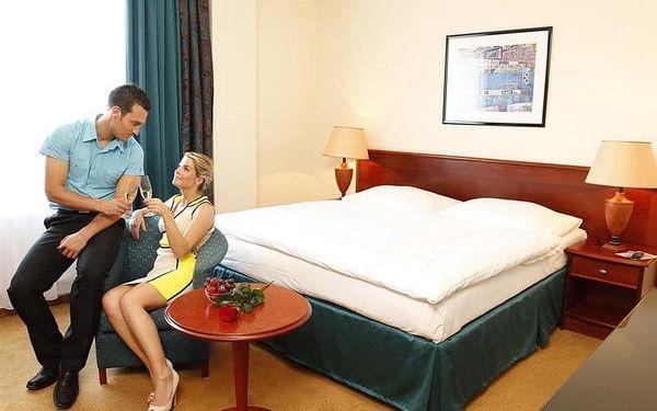 Karlovy Vary - Hotel LAFONTE, Česko, vlastní doprava, polopenze4