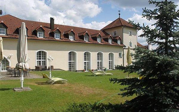 Kašperské Hory - Parkhotel KAŠPERSKÉ HORY, Česko, vlastní doprava, polopenze4