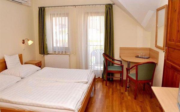 Harkány - hotel AMETISZT, Maďarsko, vlastní doprava, snídaně v ceně5