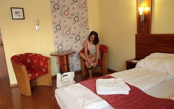 Hotel WOLF, Maďarsko, vlastní doprava, bez stravy3