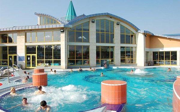 Hotel WOLF, Maďarsko, vlastní doprava, bez stravy5