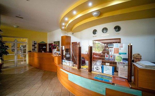 Nový Smokovec - Hotel PALACE, Slovensko, vlastní doprava, snídaně v ceně5