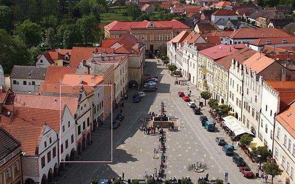 Slavonice - Hotel PIVOŇKA, Česko, vlastní doprava, snídaně v ceně4