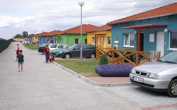 Senec - Apartmánové domy HOLIDAY VILLAGE, Slovensko, vlastní doprava, bez stravy4