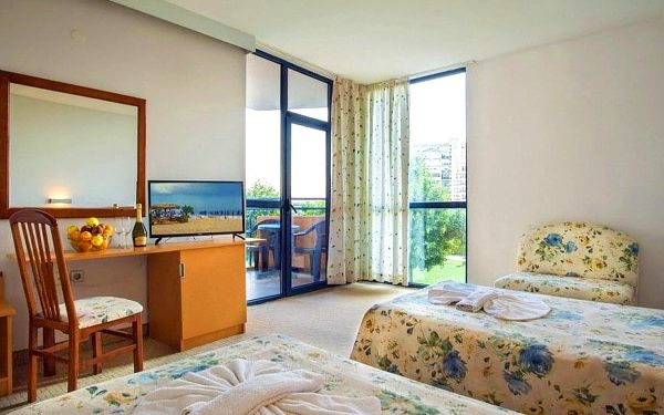 Hotel Marlin Beach