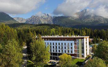 Hotel Crocus Štrba