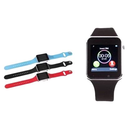 Chytré hodinky – Smart Watch