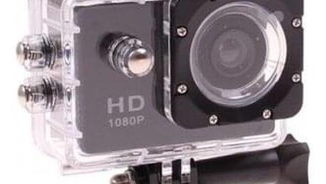 Sports HD DV kamera