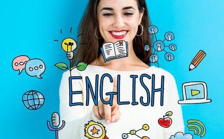 Kurz angličtiny: příprava k maturitě, KET či CEA