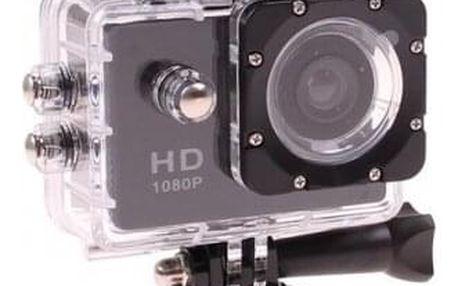 Sports Full HD 1080 kamera
