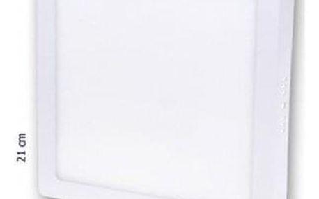 LED panel stropní 18 W