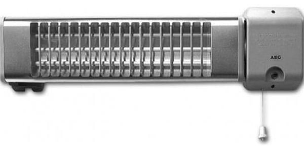 Infrazářič AEG IWQ 120