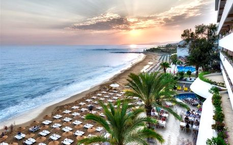 Turecko - Alanya letecky na 5-15 dnů, all inclusive