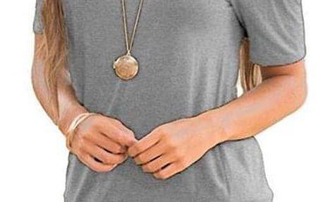 Dámské tričko DT34