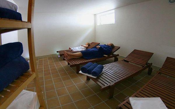 Aktivní pobyt v srdci Šumavy v hotelu Srní2