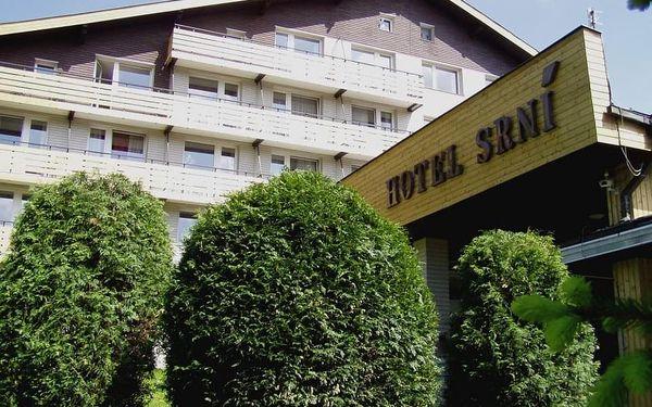 Aktivní pobyt v srdci Šumavy v hotelu Srní4