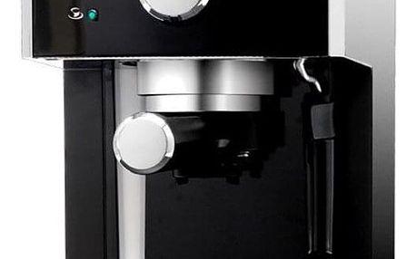 Espresso Gaggia Viva Style černé