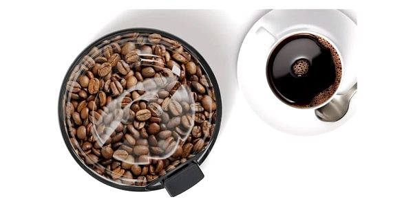 Kávomlýnek Bosch TSM6A011W bílý3