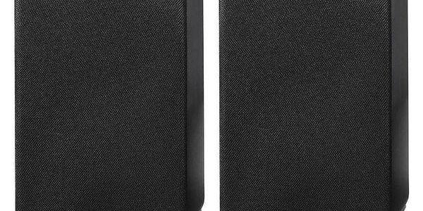 Reproduktory Denon SCN-10, 2ks černé