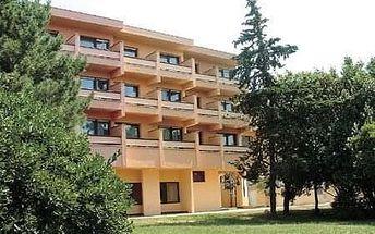 Hotel Donat - Borik
