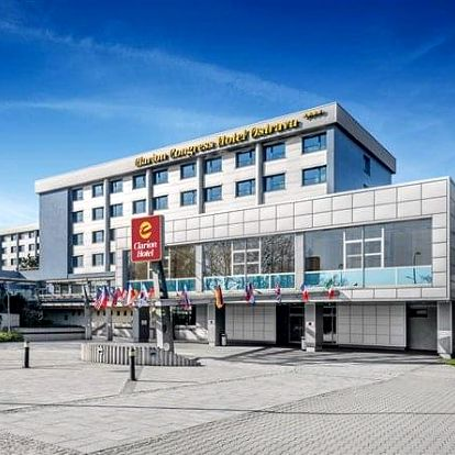Ostrava na 3 dny, snídaně v ceně