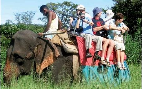 Srí Lanka - zelený ráj - 14 dní, letecky s ubytováním a polopenzí