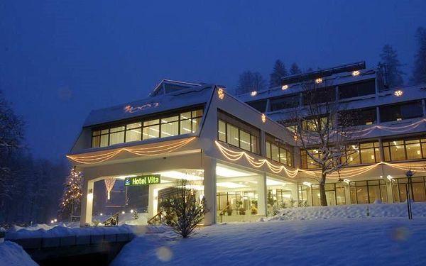 Hotel Park - lázně Dobrna