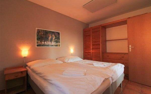 Apartmány Holiday Village Senec
