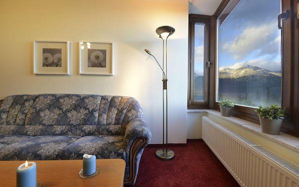 Pobyt v atraktivním prostředí Vysokých Tater, Vysoké Tatry, vlastní doprava, polopenze2
