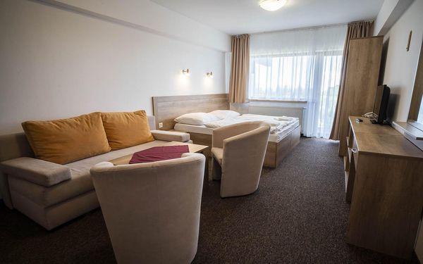 Relax pobyt ve stylovém hotelu přímo na Štrbském Plese, vlastní doprava, snídaně v ceně2