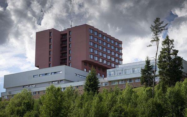 Pobyt v atraktivním prostředí Vysokých Tater, Vysoké Tatry, vlastní doprava, polopenze3