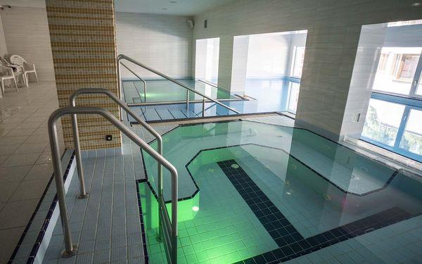 Relax pobyt ve stylovém hotelu přímo na Štrbském Plese, vlastní doprava, snídaně v ceně4
