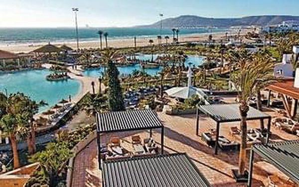 Hotel Riu Tikida Dunas