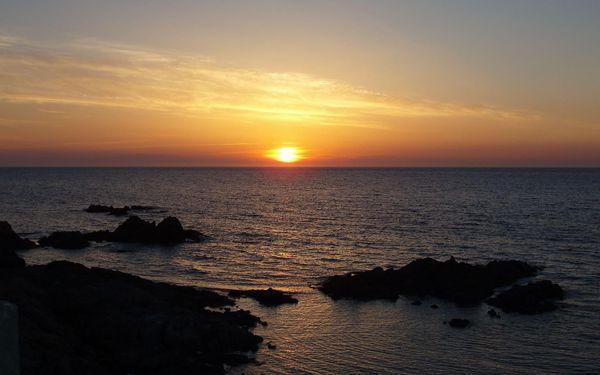 Smaragdová Sardinie - 10 dní s dopravou a ubytováním