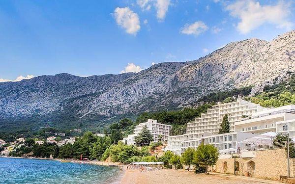 Hotel Adriatic Beach Resort