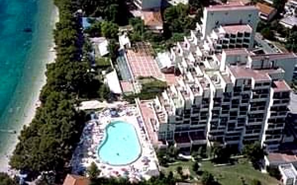 Hotel Meteor Valamar