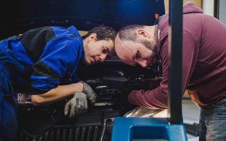 Staňte se automechanikem